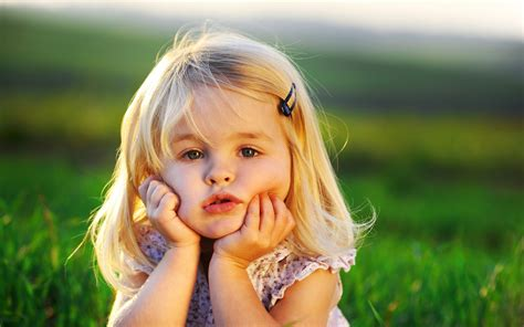 cute baby girl hd wallpaper hd wallpapers