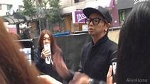 20131128 小鬼黃鴻升與粉絲慶生 - YouTube