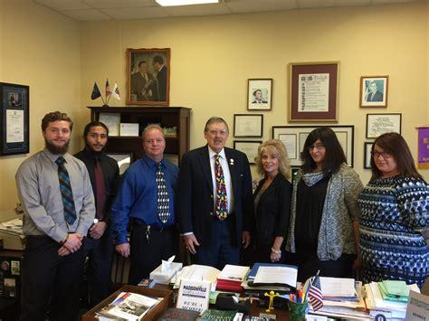 muhlenberg job corps participates in national groundhod