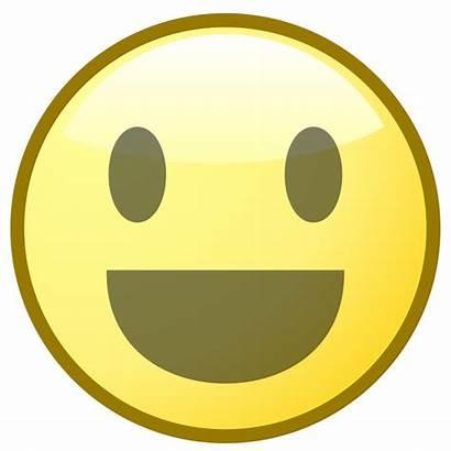 Svg Fun Emoticon Sad Emblem Happy Ohno