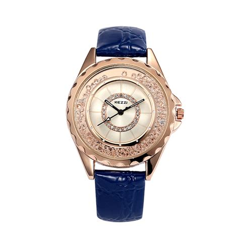 designer watches on 2014 freeshipping kezzi brand leather watches