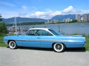 1961 Pontiac Bonneville - Pictures - CarGurus