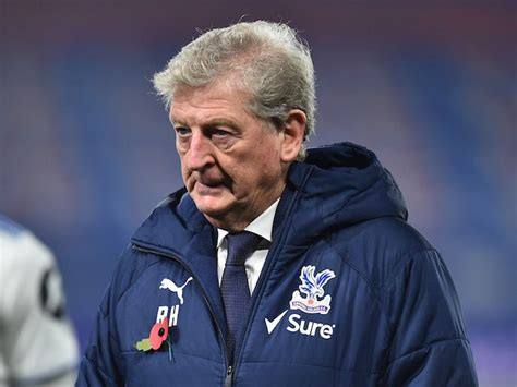 Roy Hodgson refuses to write off Burnley ahead of Monday's ...