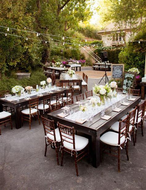 outdoor wedding tables archives weddings romantique