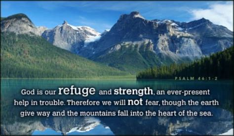 refuge  strength ecard email  personalized
