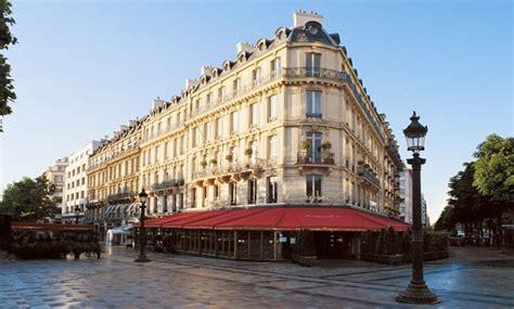 Top 5 5-star Hotels In Paris