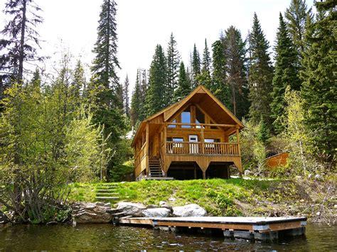 beaver lake cabins beaver lake mountain resort lodging travel