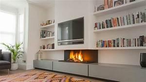 Kamin Für Wohnzimmer : 30 kamin deko tipps f r mehr komfort und gem tlichkeit ~ Sanjose-hotels-ca.com Haus und Dekorationen