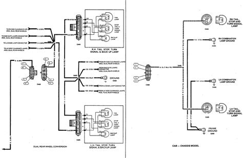 Truck Led Wiring Diagram by 2002 Chevy Tahoe Brake Line Diagram Free Diagram For Student