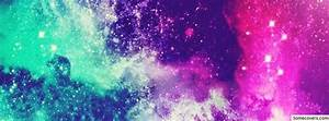 Galaxia Galaxy Stars Favim89 Facebook Covers - myFBCovers