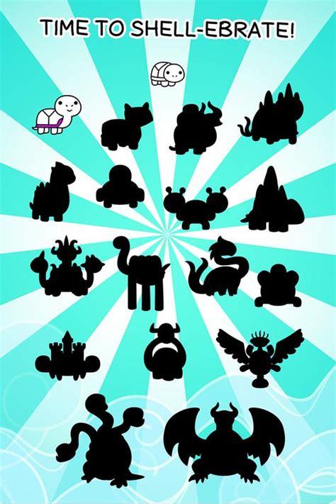 turtle evolution  android apk