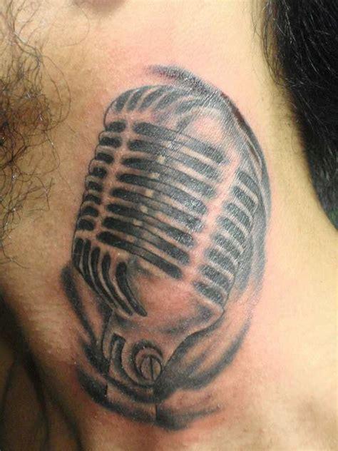 fantastic neck tattoos