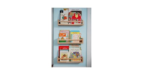 Ikea Spice Rack Book Storage by Ikea Spice Racks Storage Solutions For Books
