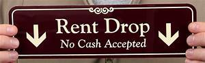 Rent A Drop : 3 in x 10 in showcase wall sign sku se 1663 ~ Medecine-chirurgie-esthetiques.com Avis de Voitures