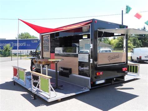 fabricant de cuisine en belgique fabricant food truck remorque food