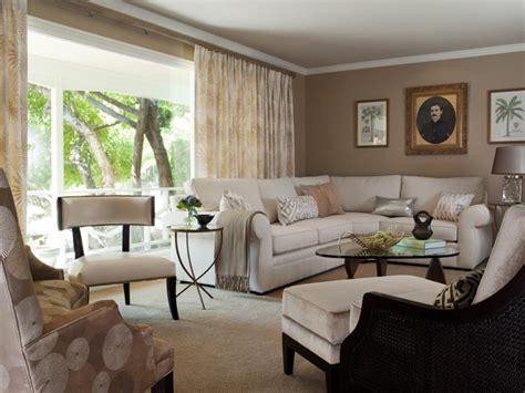 in the livingroom contemporary living room makeover jean larette hgtv