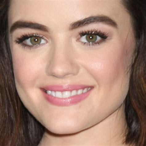 Lucy Hale's Makeup Photos & Products | Steal Her Style ...