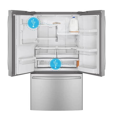 firstbuild community presents chillhub smart fridge