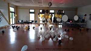 Deco Table 18 Ans : deco salle anniversaire 18 ans ~ Dallasstarsshop.com Idées de Décoration
