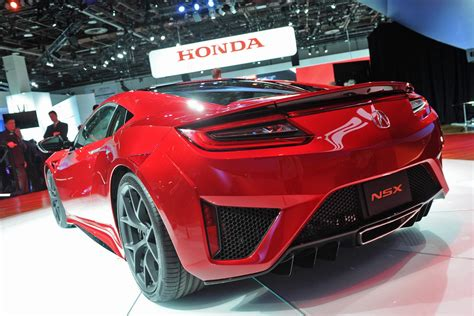 new gen acura nsx will blow your mind priced from around