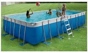 Piscine Tubulaire Ronde Pas Cher : piscine intex carrefour piscine autoportee pas cher avec ~ Dailycaller-alerts.com Idées de Décoration