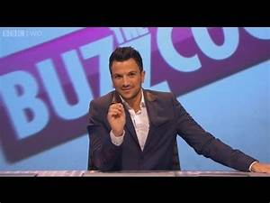 Peter Andre hosts 'Insania' - Never Mind the Buzzcocks ...