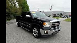 2015 Gmc Sierra 1500 Slt Z71 4x4 Off Road