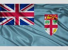 Fiji Flag wallpapers Fiji Flag stock photos