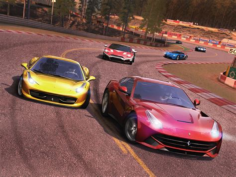 Gt Experience by Gameloft Gt Racing 2