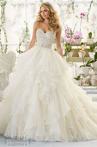 15 of the best wedding dresses ever With best wedding dress ever