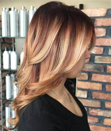 Types Of Brown Color Hair by 20 Types Of Coffee Brown Hair Color