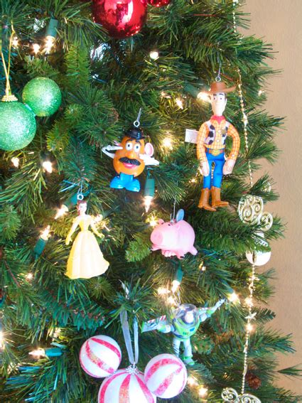 toy christmas ornaments how to happy meal ornaments make