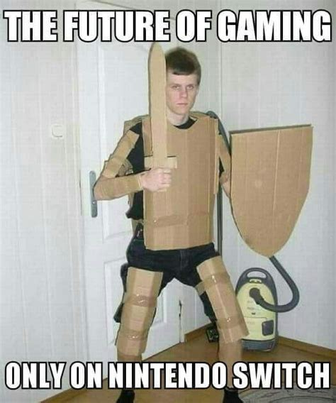 Nintendo Labo Memes - the best mario memes memedroid