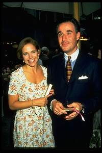 NYPD probes 911 calls from Katie Couric's late hubby's ...