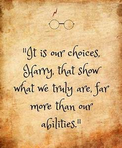 Ten Truly Inspi... Youtube Harry Potter Quotes