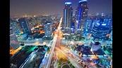Seoul Night South Korea - YouTube