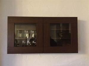 Vitrine Zum Aufhängen : ikea vitrine neu und gebraucht kaufen bei ~ Frokenaadalensverden.com Haus und Dekorationen