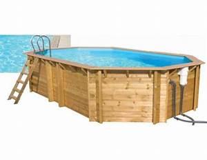 catgorie piscine page 3 du guide et comparateur d39achat With superior liner piscine hors sol octogonale bois 1 tropic piscine bois octogonale 410 x 120 m achat