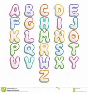 abstract color alphabet stock photo image 61028576 With color alphabet photography letters