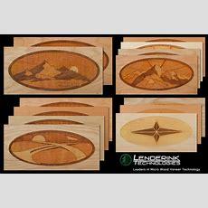 What Is Wood Veneer?  Lenderink Technologies