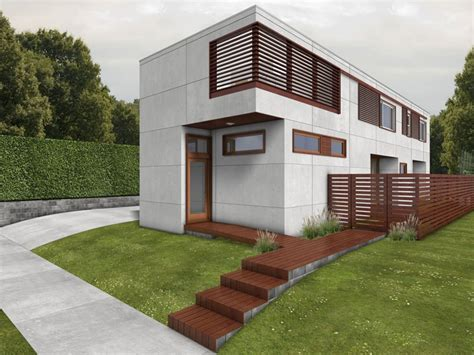 Small Eco Friendly Home Designs  Home Design And Style