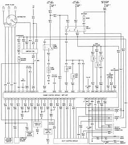 1993 Subaru Wiring Diagrams  U2022 Wiring Diagram For Free