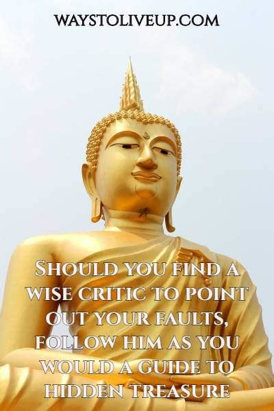 Let them be wrong about you. Inspirational Buddha Quotes On Love-Life-Happiness - Ways To Live Up
