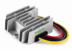 12v  24v To 6v 10a 60w Dc Dc Step Down Converter Voltage