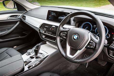 review  bmw  se   business car
