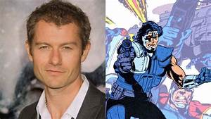 'Iron Man 3' Adds Another Villain To Cast - YouTube