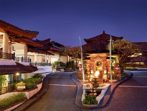 Best Price On Sol Beach House Bali-benoa By Melia Hotels