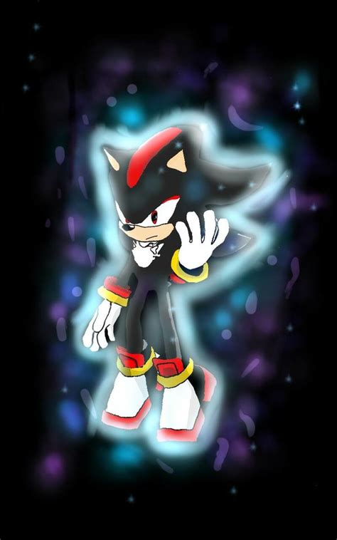 ultra instinct shadow by heroicanimations45 on deviantart