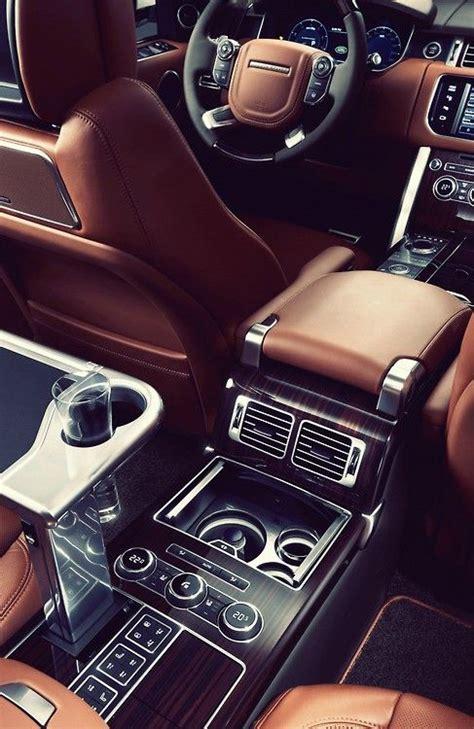 Bugatti Suv Interior by Range Rover Interior All About The Ride Range Rover