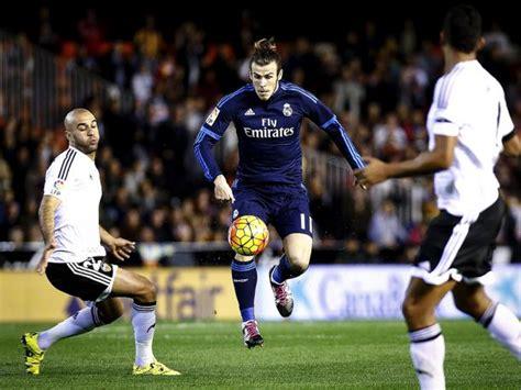 Real Madrid vs Valencia: resumen, goles y resultado de ...